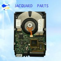 JC5硬盘STAUBLI 史陶比尔JC4硬盘1512A.1509.1516系统JC5提花硬盘