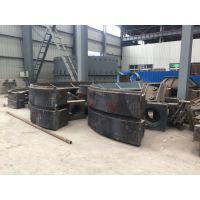 大型铸钢件铸造厂哪家好?天地通重工,铸造行业十强