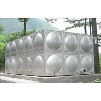 镇江 不锈钢水箱生产厂家 不锈钢水箱安装