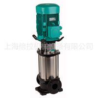 wilo威乐集热系统循环泵HELIX V1616什么价格