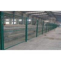 合肥肥东、肥西、长丰车间隔离网 园林围栏 养殖围网 球场围栏 小区护栏网 草坪PVC护栏