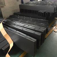 铝单板加工成型流程 氟碳喷涂铝单板实景拍摄 定制1.5-3.0铝单板