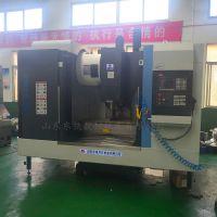 vmc 1160 立式加工中心三轴线轨/台湾cnc数控机床/硬轨加工中心/