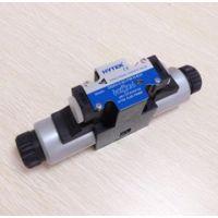 海特克HYTEK液压阀 DG4V-5-2C-U-L-H-60H 电磁换向阀