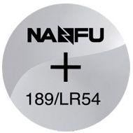 正品南孚电池Excell品牌纽扣电池A13纽扣电池LR54