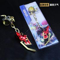 王者兵器模型 太乙真人饕餮 炼金大师 圆桌骑士链条武器模型玩具
