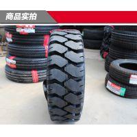 高空作业平台车轮胎 22x7x17粘贴式实心胎 工程机械车轮胎