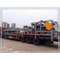 石材厂污泥脱水机 高自动化 采石厂高效污泥压滤机设备