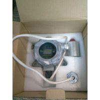 深国安出货给深圳某设备公司的高温可燃气体检测仪安装检测现场