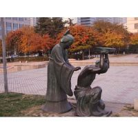 校园雕塑设计公司