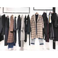杭州OL风格女装批发市场 刚开服装店去哪找品牌女店货源 淘宝直播货源进货在那