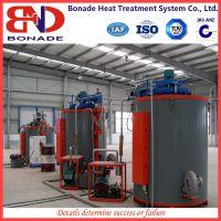 供应内蒙古节能型井式退火炉博纳德热处理设备价格实惠