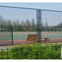合肥滨湖新区 球场围栏 园林围栏 护栏网 养殖围网 小区隔离网 草坪PCV护栏