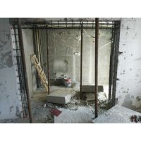 廊坊三河室内改造拆除加固 楼板切割 打孔开门洞