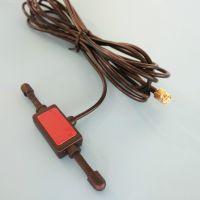 RFID羊角天线超高频智能识别设备无源915MHZ射频识别5DBI增益天线