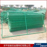 富亚防护网护栏网 隔离网免费提供设计