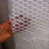 垫子塑料平网 水产养殖网 塑料方眼网