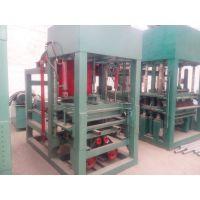 供应水泥砖机 全自动液压制砖机器 多功能砌块成型设备 彩瓦机
