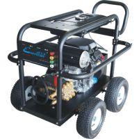 本田动力柴油冷水高压清洗机 管道疏通机 高压水管道清洗机 厂家