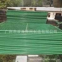 厂家直销高品质钢板网 菱形浸塑护网 热镀锌钢板网护栏网
