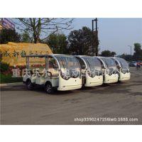 LEM-S8厂家直销八人座观光车