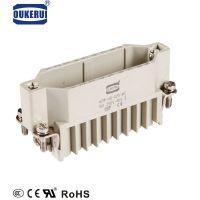 HD-025-FC 25芯重载连接器厂家
