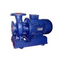空调循环泵125-200IB-30KW,管道泵