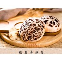 广州上点心 菌类包点第一品牌 招商加盟