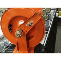 威驰WEIZ 定制非标卷管器 黄油定量加注机 订制电缆卷盘 气动黄油机 无气喷涂泵 气动稀油泵