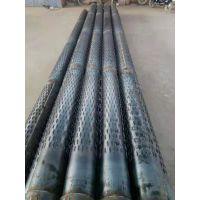 开发区打井钢管公司、273桥式滤水管 滤材井壁管 在线生产