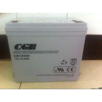 CGB蓄电池CB122000代理商批发价销售