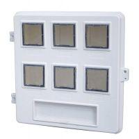 玻璃钢电表箱模具、玻璃钢燃气箱模具、模压模具专业厂家