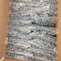 厂家直销 蓝白可调电位器 105 104 质量保障 价格实惠