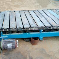 无縫链板输送机样本耐磨 板式输送机厂家直销十堰