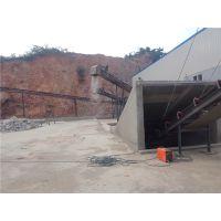 瑞久采石场除尘器工作原理