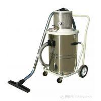 昆明气动防爆防静电大功率工业吸尘器