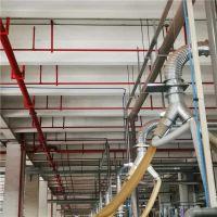 供应工厂超级管路系统空压机管道 无需焊接快捷安装规划