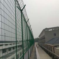 监狱防护网安装_监狱防护网安装厂家