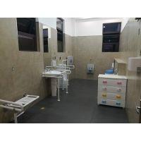 智慧公厕智能公厕智慧智能卫生间洗手间厕所改造升级厕所革命引领人民高质量生活
