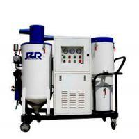 金久卓尔循环回收环保喷砂机JZR-1D