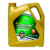 供应港普润API SJ超清净汽油发动机油