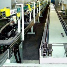 空调生产线哪家好-扬州空调生产线-无锡银盛机械工程