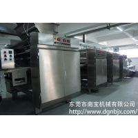 供应厂家直售休闲饼干流水线设备 韧性饼干成型机