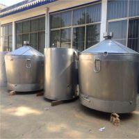 全新不锈钢储存罐 电加热米酒储存罐 家庭式酿酒设备市场报价