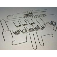 镀膜用电子枪灯丝,钨丝,镀膜耗材,蚊香型,门型灯丝