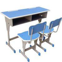补习班培训学校家用小学生中学生课桌椅单人学习桌辅导班