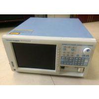 回收+出售Yokogawa横河AQ6370、AQ6370B、AQ6370C、AQ6375光谱分析仪