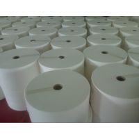 供应JRS 白色尼龙(PA6/66)纺粘法热轧无纺布 克重15~200g/m2,