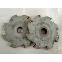 东莞焊接钨钢焊-供应三面刃锯片-全国专业售后修磨-三富