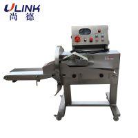 LM-807 连续式切肉机,毛肚,牛腩,熟肉切片